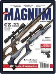 Man Magnum Magazine (Digital) Subscription March 1st, 2021 Issue