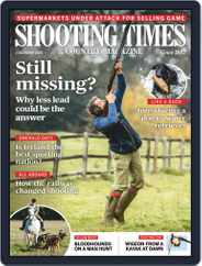 Shooting Times & Country Magazine (Digital) Subscription December 2nd, 2020 Issue