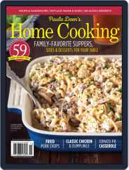 Cooking with Paula Deen Magazine (Digital) Subscription December 8th, 2020 Issue