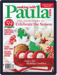 Cooking with Paula Deen Magazine (Digital) Subscription November 1st, 2020 Issue