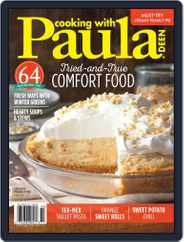 Cooking with Paula Deen Magazine (Digital) Subscription January 1st, 2021 Issue
