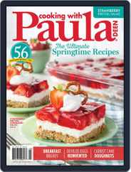 Cooking with Paula Deen Magazine (Digital) Subscription March 1st, 2021 Issue