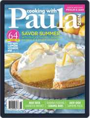 Cooking with Paula Deen Magazine (Digital) Subscription May 1st, 2021 Issue