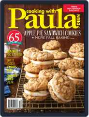 Cooking with Paula Deen Magazine (Digital) Subscription October 1st, 2021 Issue