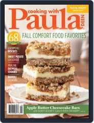 Cooking with Paula Deen Magazine (Digital) Subscription September 1st, 2021 Issue