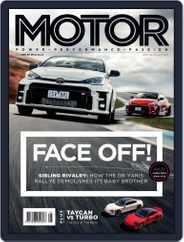 Motor Magazine Australia Magazine (Digital) Subscription May 1st, 2021 Issue