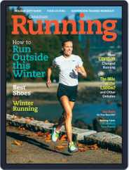 Canadian Running Magazine (Digital) Subscription November 1st, 2020 Issue