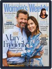 The Australian Women's Weekly Magazine (Digital) Subscription November 1st, 2020 Issue