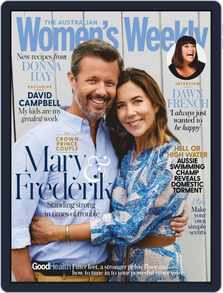 The Australian Women's Weekly Magazine (Digital) Subscription