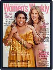 The Australian Women's Weekly Magazine (Digital) Subscription November 1st, 2021 Issue