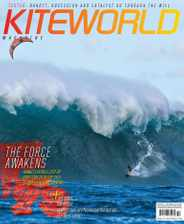 Kiteworld Magazine (Digital) Subscription January 18th, 2016 Issue