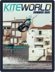 Kiteworld Magazine (Digital) Subscription May 1st, 2021 Issue