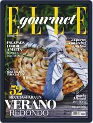 ELLE GOURMET Magazine (Digital) Subscription June 1st, 2020 Issue