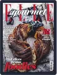ELLE GOURMET Magazine (Digital) Subscription November 1st, 2020 Issue