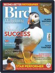 Bird Watching Magazine (Digital) Subscription June 1st, 2021 Issue