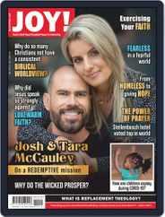 Joy! Magazine (Digital) Subscription September 1st, 2020 Issue