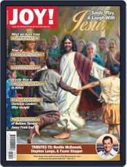Joy! Magazine (Digital) Subscription February 1st, 2021 Issue