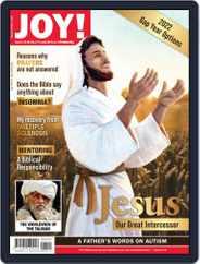 Joy! Magazine (Digital) Subscription October 1st, 2021 Issue