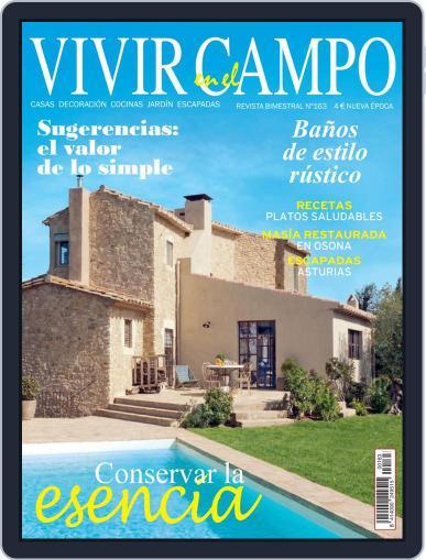 Vivir en el Campo Magazine (Digital) September 1st, 2020 Issue Cover