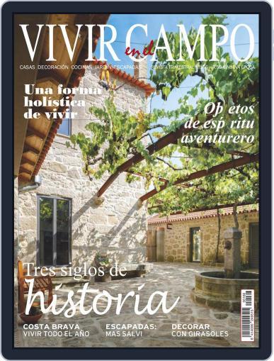 Vivir en el Campo Magazine (Digital) June 1st, 2021 Issue Cover
