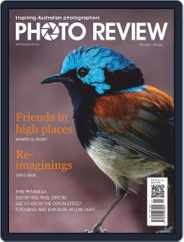 Photo Review Magazine (Digital) Subscription December 1st, 2020 Issue