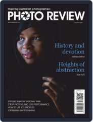 Photo Review Magazine (Digital) Subscription September 1st, 2020 Issue