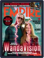 Empire Australasia (Digital) Subscription January 1st, 2021 Issue