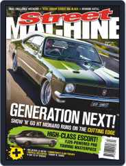 Street Machine Magazine (Digital) Subscription January 1st, 2021 Issue