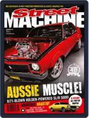 Street Machine Magazine (Digital) Subscription November 1st, 2021 Issue