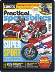 Practical Sportsbikes Magazine (Digital) Subscription December 9th, 2020 Issue