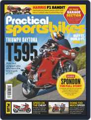 Practical Sportsbikes Magazine (Digital) Subscription July 14th, 2021 Issue
