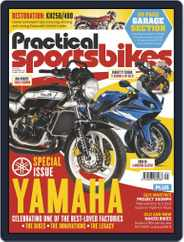 Practical Sportsbikes Magazine (Digital) Subscription June 9th, 2021 Issue