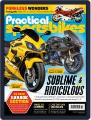 Practical Sportsbikes Magazine (Digital) Subscription September 15th, 2021 Issue