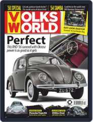 VolksWorld Magazine (Digital) Subscription December 1st, 2020 Issue