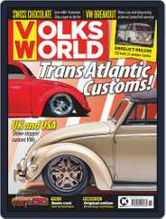 VolksWorld Magazine (Digital) Subscription November 1st, 2020 Issue