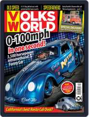 VolksWorld Magazine (Digital) Subscription April 1st, 2021 Issue