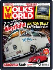 VolksWorld Magazine (Digital) Subscription July 1st, 2021 Issue