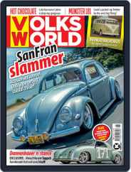 VolksWorld Magazine (Digital) Subscription June 1st, 2021 Issue