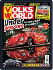VolksWorld Magazine (Digital) Subscription May 1st, 2021 Issue