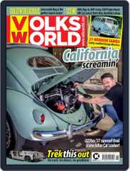 VolksWorld Magazine (Digital) Subscription November 1st, 2021 Issue