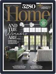 5280 Home Magazine (Digital) Subscription December 1st, 2020 Issue
