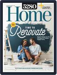 5280 Home Magazine (Digital) Subscription February 1st, 2021 Issue