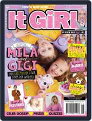 It GiRL Magazine (Digital) Subscription August 1st, 2021 Issue