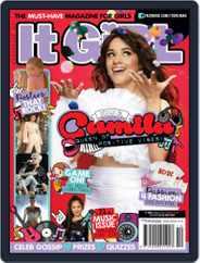 It GiRL Magazine (Digital) Subscription October 1st, 2021 Issue