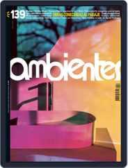 Revista Ambientes Magazine (Digital) Subscription February 1st, 2021 Issue