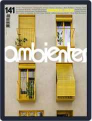 Revista Ambientes Magazine (Digital) Subscription June 1st, 2021 Issue