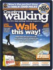 Country Walking Magazine (Digital) Subscription February 1st, 2021 Issue