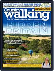 Country Walking Magazine (Digital) Subscription June 1st, 2021 Issue