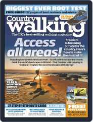 Country Walking Magazine (Digital) Subscription May 1st, 2021 Issue