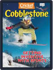 Cobblestone American History and Current Events for Kids and Children Magazine (Digital) Subscription February 1st, 2021 Issue